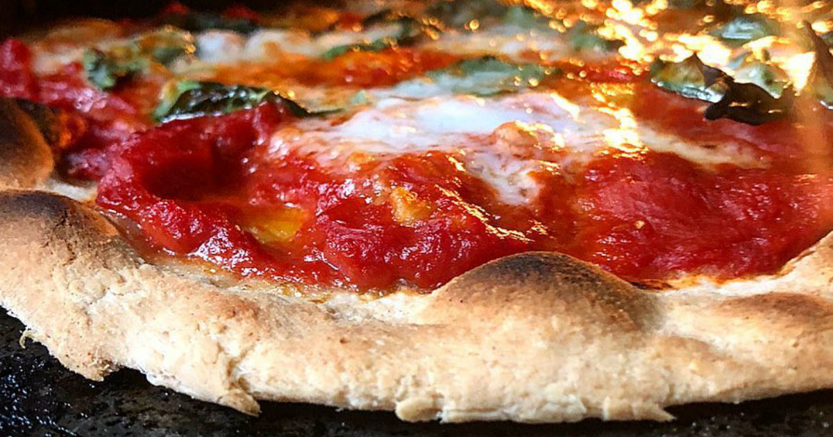 The Quest For Pizza Perfection