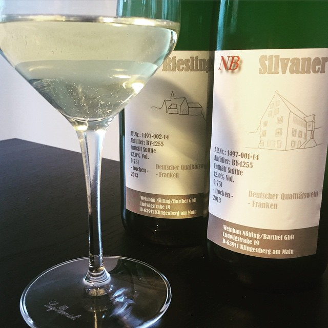 Weinbau Nölting/Barthel