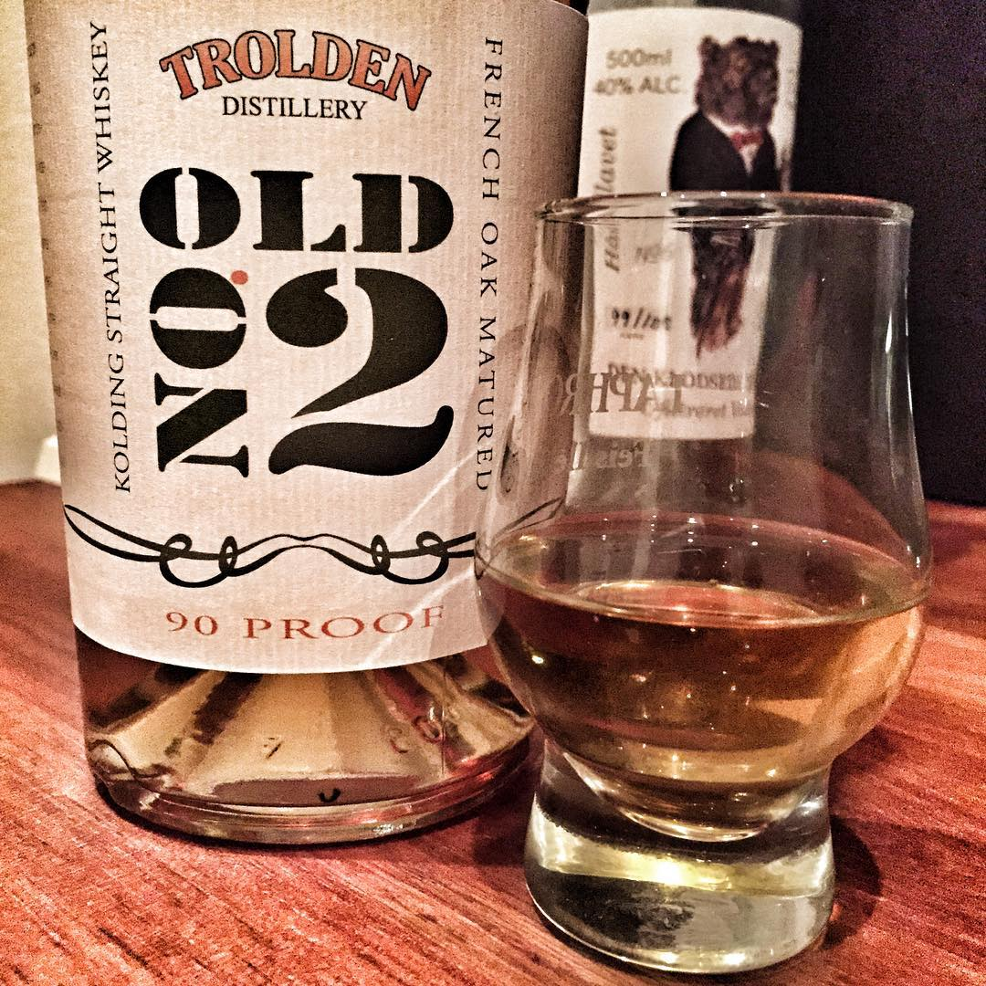 Trolden Whisky