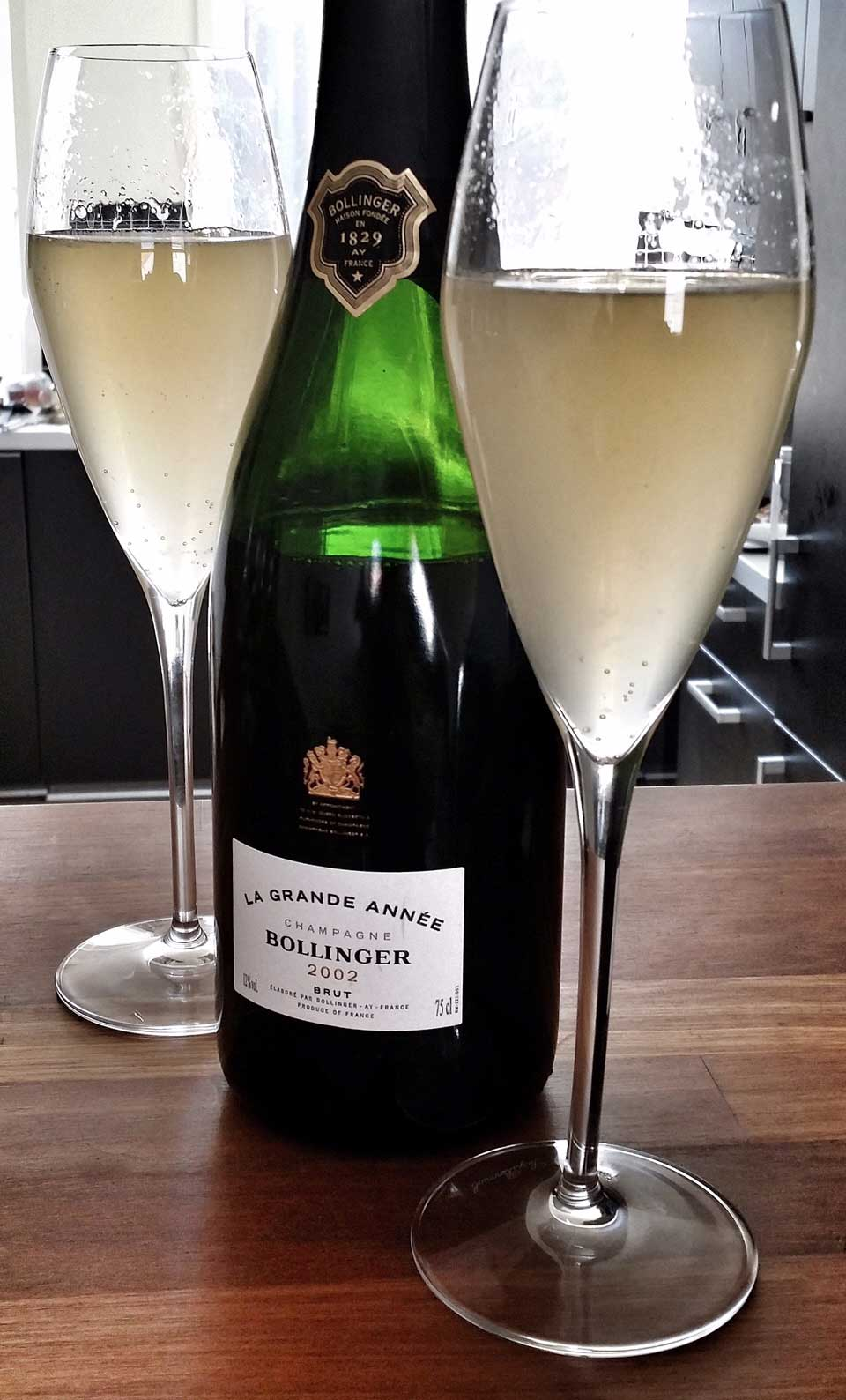 ultimate french 75 cocktail