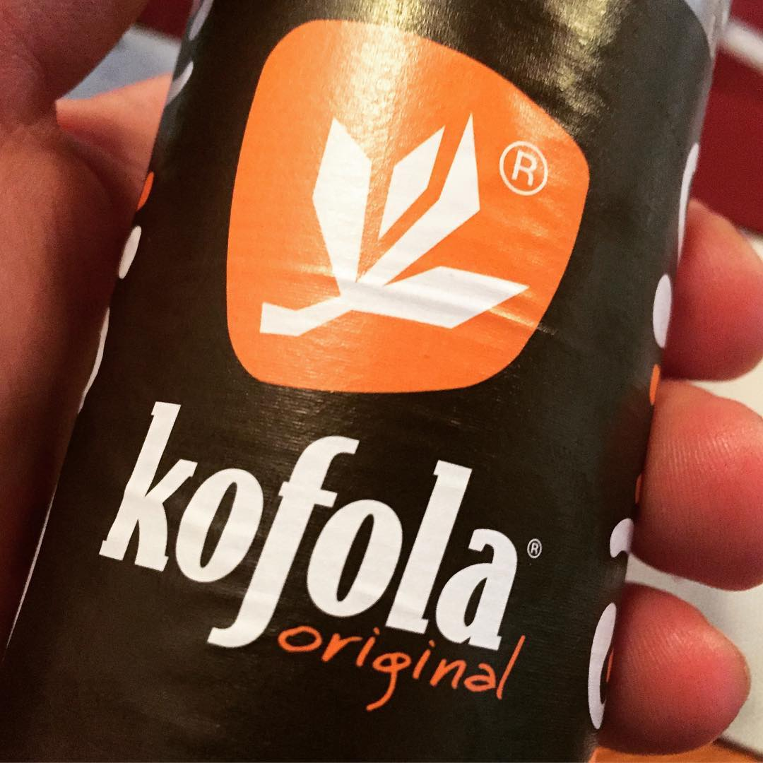 Kofola Cola Spin-off