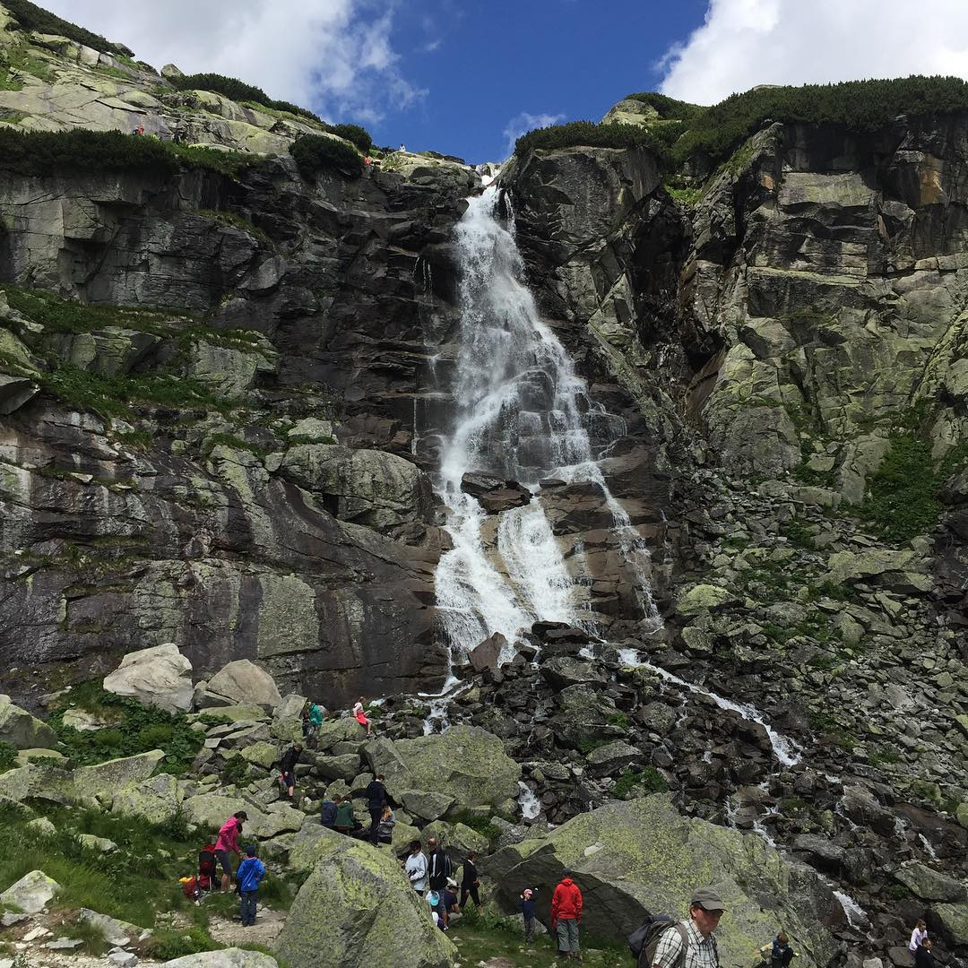 waterfall-slovakia