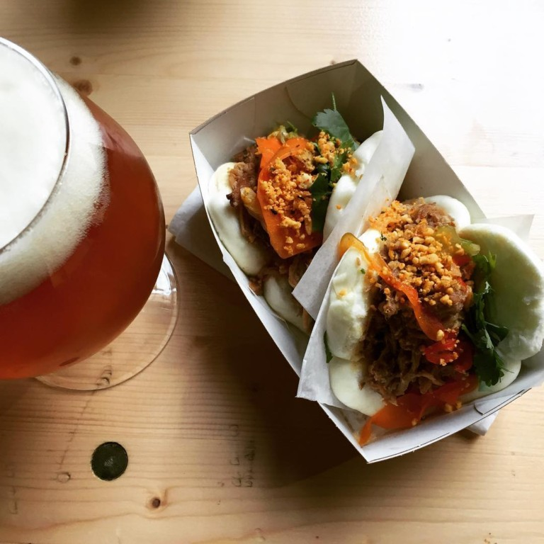 Super Bao at Aarhus Street Food
