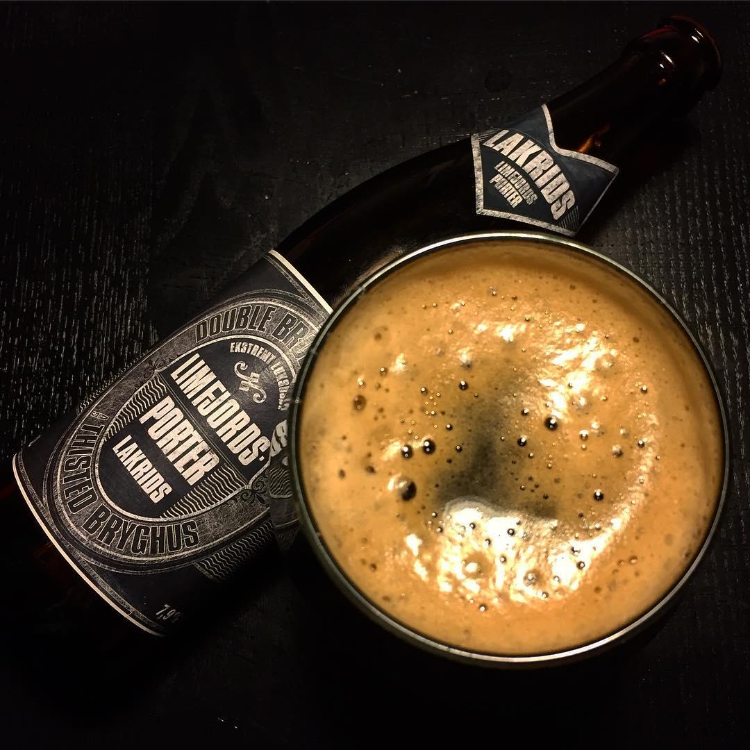 Danish craft beer