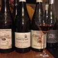 red rhone wines