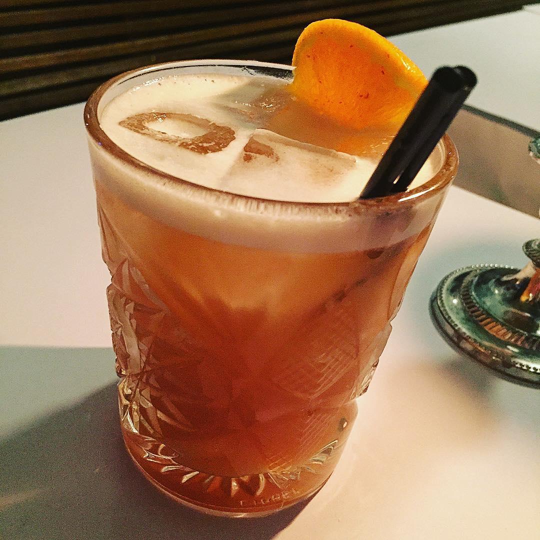 Cocktails at Den Blå Kolding