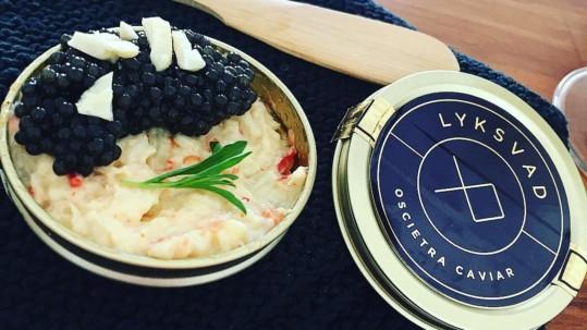 lyksvad caviar