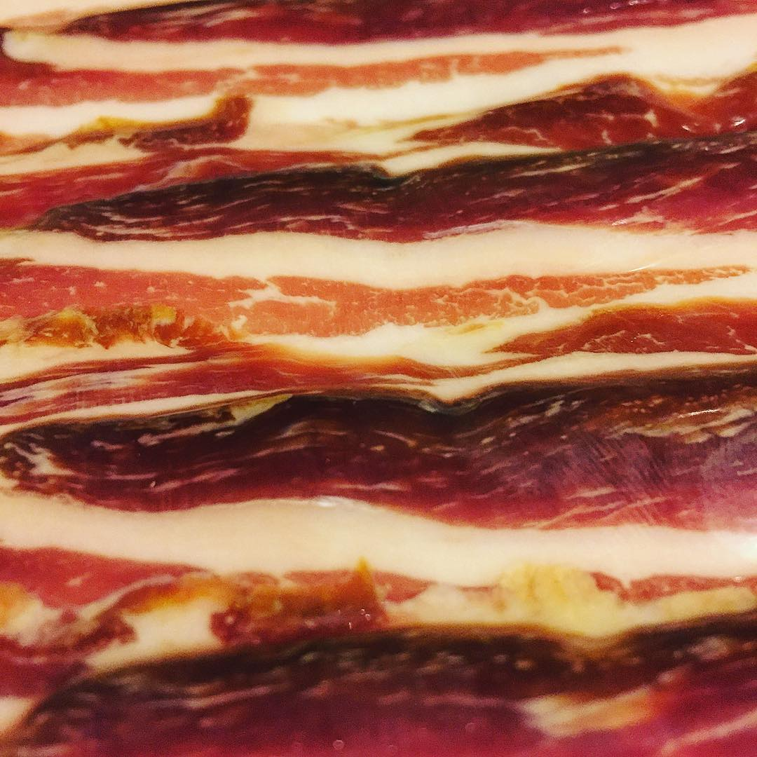 quality smoked bacon from Ømands Bacon